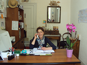 Directrice